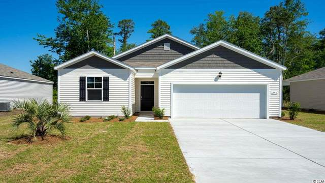 192 Wild Raven St., Shallotte, NC 28470 (MLS #2009211) :: Welcome Home Realty