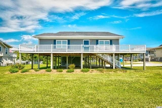 1705 N Ocean Blvd., North Myrtle Beach, SC 29582 (MLS #2009233) :: Coastal Tides Realty