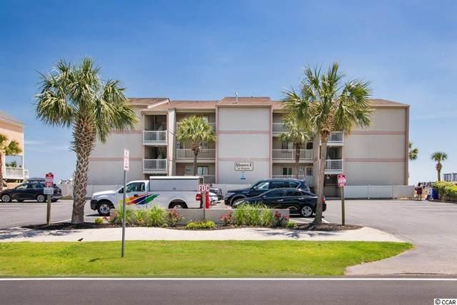 1511 N Ocean Blvd. #102, Surfside Beach, SC 29575 (MLS #2009247) :: Coldwell Banker Sea Coast Advantage