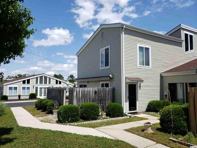 800 S 9th Ave. S F3, North Myrtle Beach, SC 29582 (MLS #2009250) :: Armand R Roux | Real Estate Buy The Coast LLC