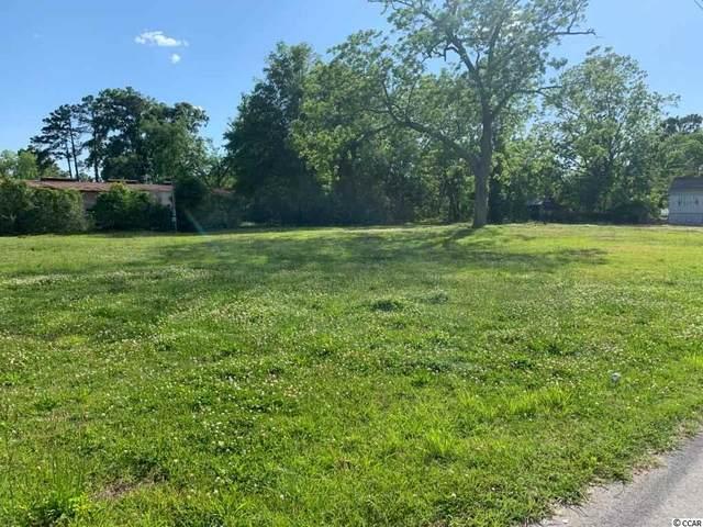 TBT Morgan Ave., Andrews, SC 29510 (MLS #2009261) :: Grand Strand Homes & Land Realty