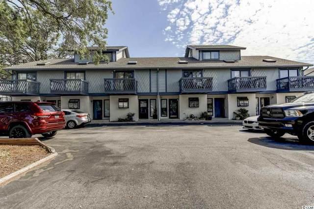 504 30th Ave. N #24, Myrtle Beach, SC 29577 (MLS #2009267) :: The Trembley Group | Keller Williams
