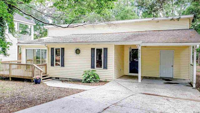 2216 Franklin Circle, Little River, SC 29566 (MLS #2009269) :: Jerry Pinkas Real Estate Experts, Inc