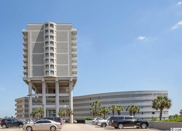 9840 Queensway Blvd. #908, Myrtle Beach, SC 29572 (MLS #2009279) :: James W. Smith Real Estate Co.