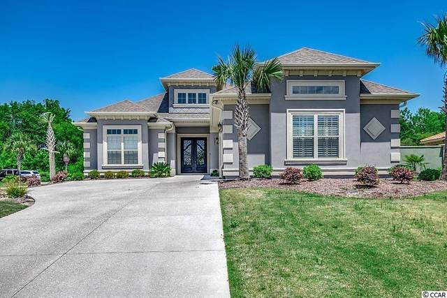 4001 Captiva Row, Myrtle Beach, SC 29579 (MLS #2009281) :: Jerry Pinkas Real Estate Experts, Inc