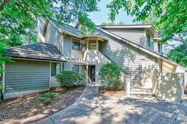 102 Blyth Ct. 19D, Myrtle Beach, SC 29572 (MLS #2009295) :: The Greg Sisson Team with RE/MAX First Choice