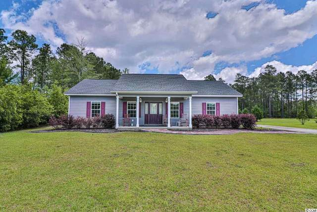 354 Sandy Bluff Rd., Green Sea, SC 29545 (MLS #2009310) :: The Hoffman Group