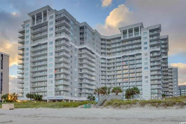 157 Seawatch Dr. #508, Myrtle Beach, SC 29572 (MLS #2009319) :: James W. Smith Real Estate Co.