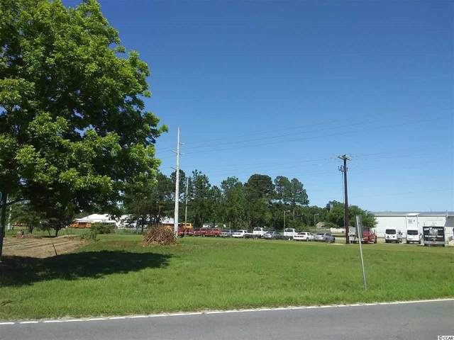 TBD Highway 319, Conway, SC 29526 (MLS #2009326) :: The Hoffman Group