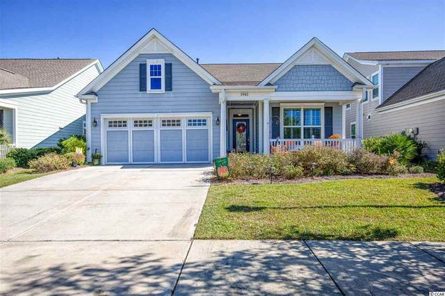 1941 Suncrest Dr., Myrtle Beach, SC 29577 (MLS #2009338) :: Coldwell Banker Sea Coast Advantage