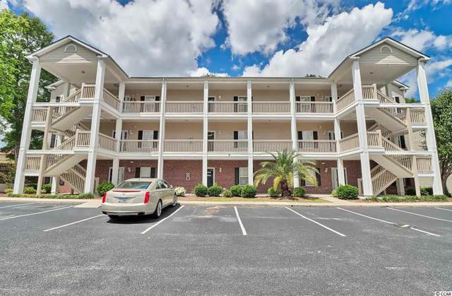 1058 Sea Mountain Hwy. 10-301, North Myrtle Beach, SC 29582 (MLS #2009340) :: James W. Smith Real Estate Co.
