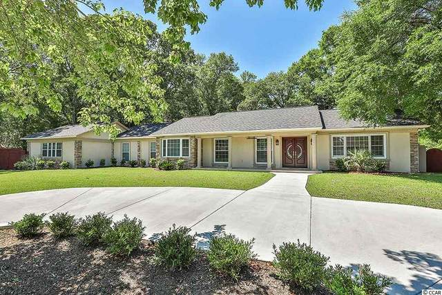 407 Queens Rd., Myrtle Beach, SC 29572 (MLS #2009357) :: Coldwell Banker Sea Coast Advantage