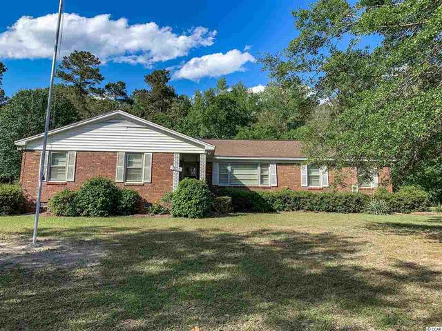 905 Tolar Rd., Aynor, SC 29511 (MLS #2009389) :: The Greg Sisson Team with RE/MAX First Choice