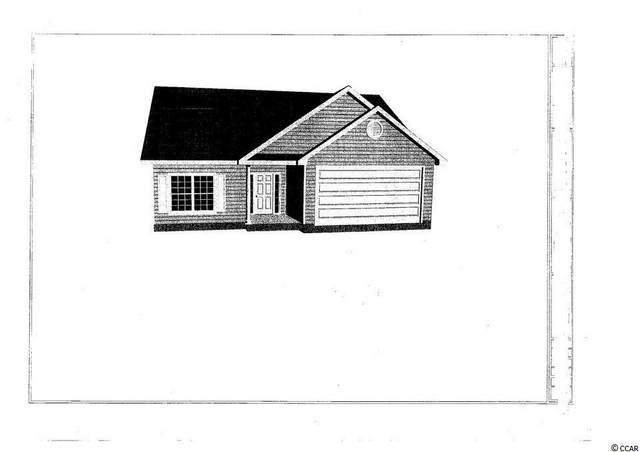 6000 Flossie Rd., Conway, SC 29527 (MLS #2009401) :: The Hoffman Group
