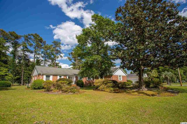 708 N Holloway Circle, North Myrtle Beach, SC 29582 (MLS #2009411) :: James W. Smith Real Estate Co.