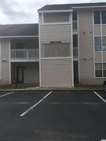 4493 Little River Inn Ln. #1609, Little River, SC 29566 (MLS #2009427) :: Jerry Pinkas Real Estate Experts, Inc