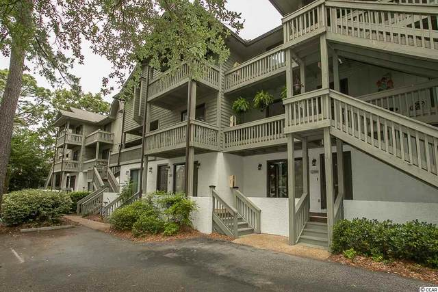 404 N 72nd Ave. #207, Myrtle Beach, SC 29572 (MLS #2009462) :: The Greg Sisson Team with RE/MAX First Choice