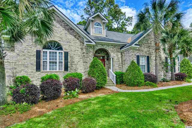 1388 Mcmaster Dr., Myrtle Beach, SC 29577 (MLS #2009468) :: The Greg Sisson Team with RE/MAX First Choice