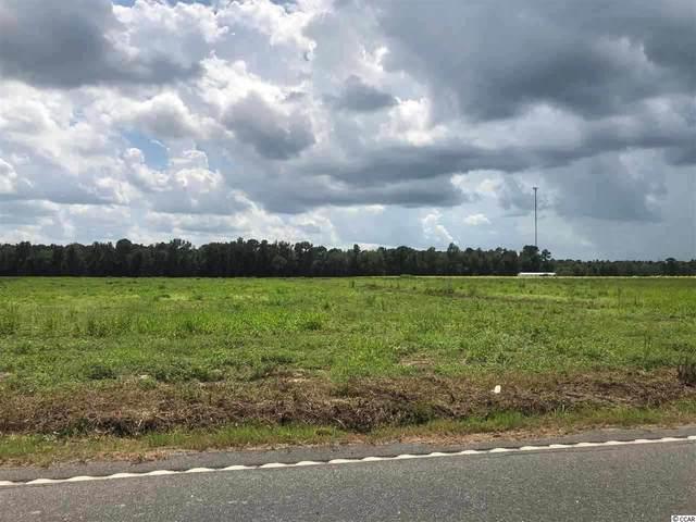 TBD W Highway 19, Loris, SC 29569 (MLS #2009470) :: Hawkeye Realty