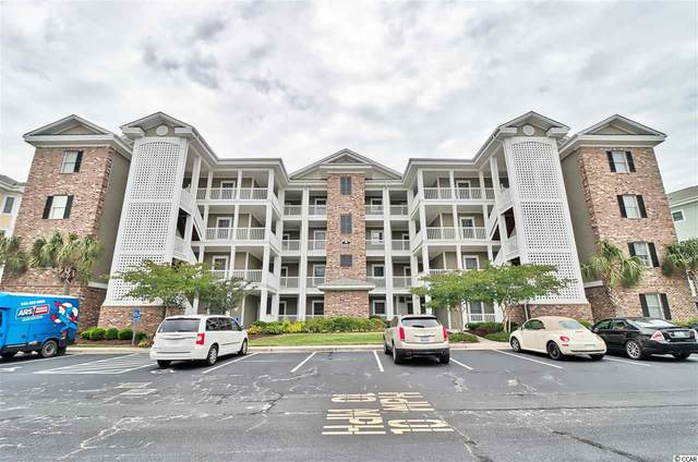 4883 Luster Leaf Circle #201, Myrtle Beach, MA 29577 (MLS #2009474) :: The Hoffman Group