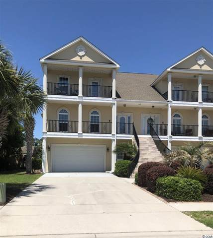 4409 N Plantation Harbour Dr. 2-A, Little River, SC 29566 (MLS #2009476) :: The Greg Sisson Team with RE/MAX First Choice