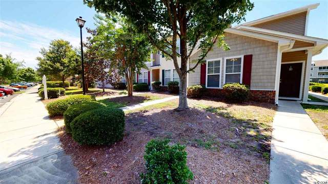 308 Kiskadee Loop F, Conway, SC 29526 (MLS #2009495) :: The Litchfield Company