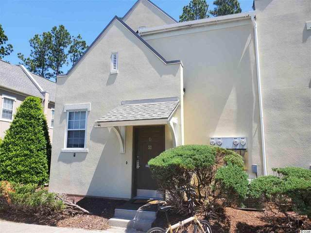 4612 Arran Ct. D, Myrtle Beach, SC 29579 (MLS #2009500) :: The Litchfield Company