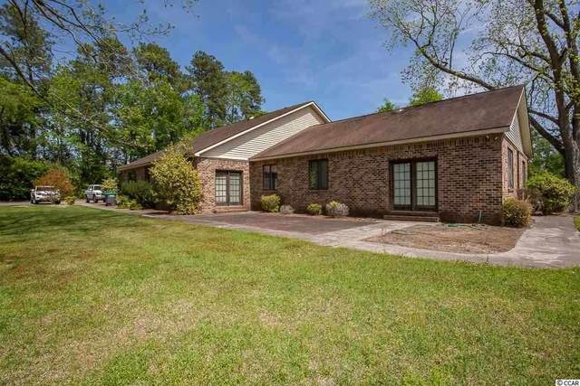 3341 Broad St., Loris, SC 29569 (MLS #2009507) :: Welcome Home Realty