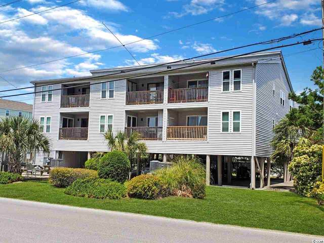 2001 Spring St. G-2, North Myrtle Beach, SC 29582 (MLS #2009510) :: Jerry Pinkas Real Estate Experts, Inc