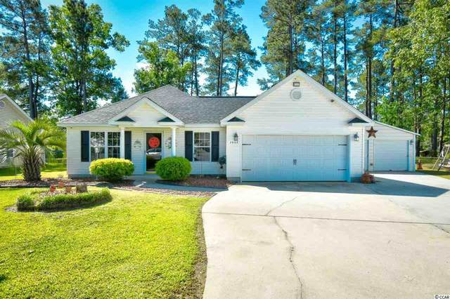 2608 Holmes Ct., Conway, SC 29526 (MLS #2009511) :: Jerry Pinkas Real Estate Experts, Inc