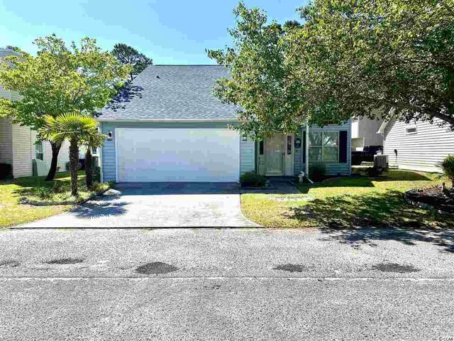 915 Edge Dr., North Myrtle Beach, SC 29582 (MLS #2009515) :: Jerry Pinkas Real Estate Experts, Inc
