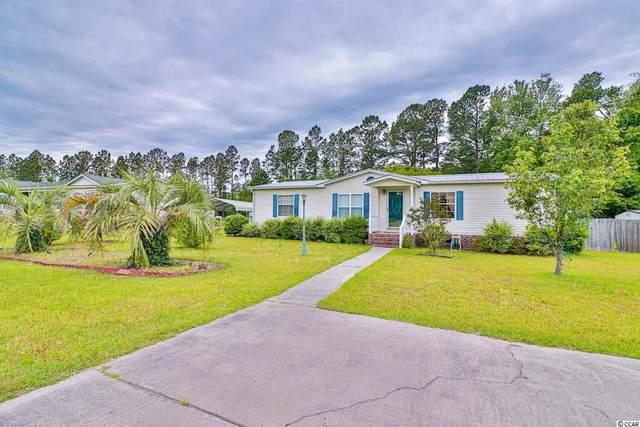 343 Bright Leaf Rd., Loris, SC 29569 (MLS #2009529) :: James W. Smith Real Estate Co.
