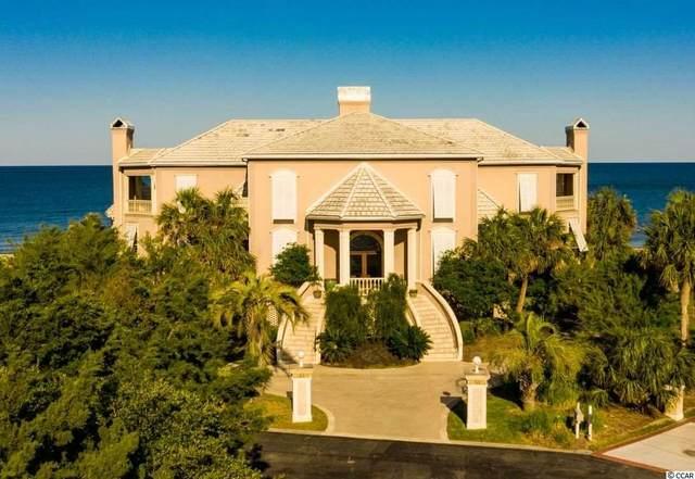 51 Cheraw Way, Georgetown, SC 29440 (MLS #2009531) :: James W. Smith Real Estate Co.