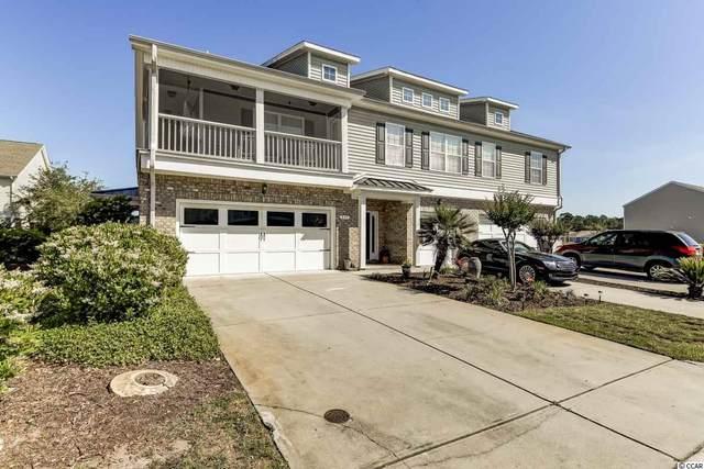 517 Hay Hill Ln. B, Myrtle Beach, SC 29579 (MLS #2009576) :: The Trembley Group | Keller Williams