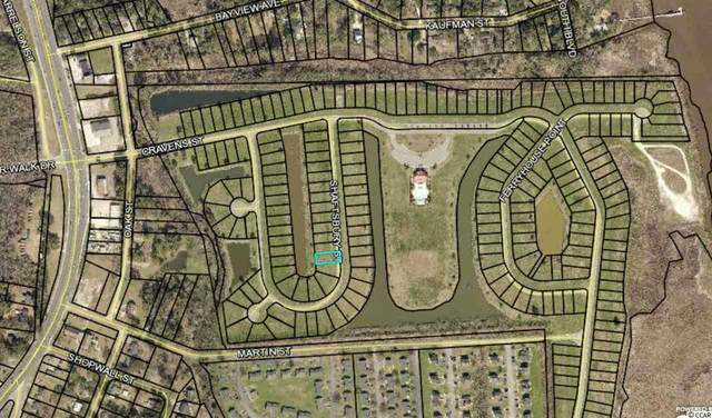 Lot 56 Shaftsbury St., Georgetown, SC 29440 (MLS #2009578) :: Right Find Homes