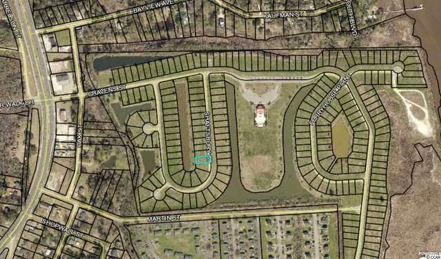 Lot 56 Shaftsbury St., Georgetown, SC 29440 (MLS #2009578) :: Jerry Pinkas Real Estate Experts, Inc