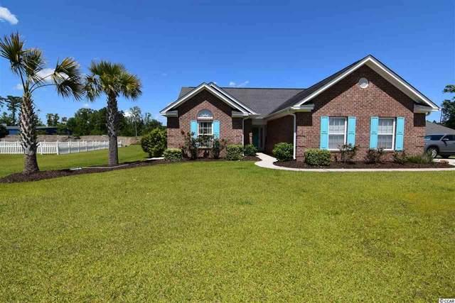 200 Duchess Ct., Myrtle Beach, SC 29588 (MLS #2009583) :: James W. Smith Real Estate Co.