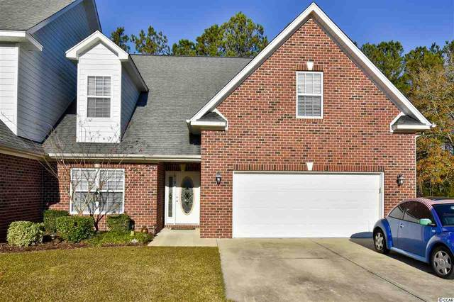818 Foxtail Dr. #818, Longs, SC 29568 (MLS #2009588) :: Grand Strand Homes & Land Realty