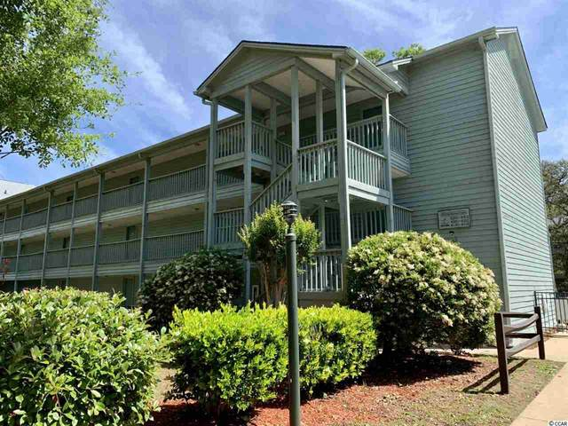 5905 South Kings Hwy. 4202-D, Myrtle Beach, SC 29575 (MLS #2009592) :: Jerry Pinkas Real Estate Experts, Inc