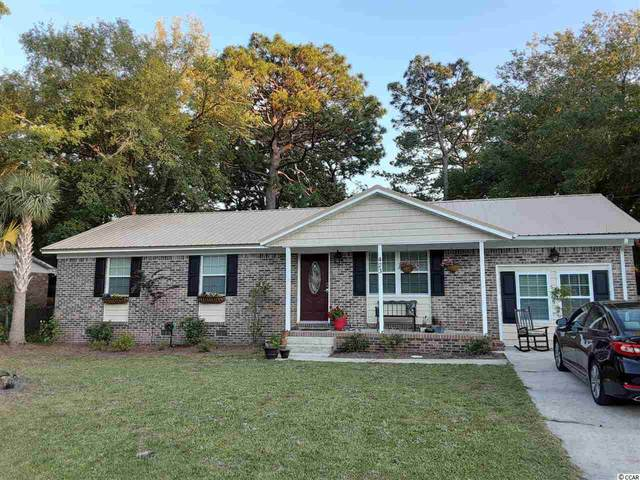 423 Daisy St., Georgetown, SC 29440 (MLS #2009609) :: The Hoffman Group