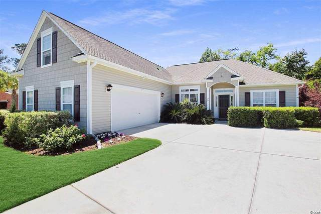44 Willow Bend Dr., Murrells Inlet, SC 29576 (MLS #2009614) :: Garden City Realty, Inc.