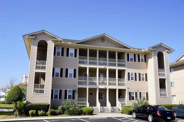 1900 Duffy St. B9, North Myrtle Beach, SC 29582 (MLS #2009630) :: James W. Smith Real Estate Co.