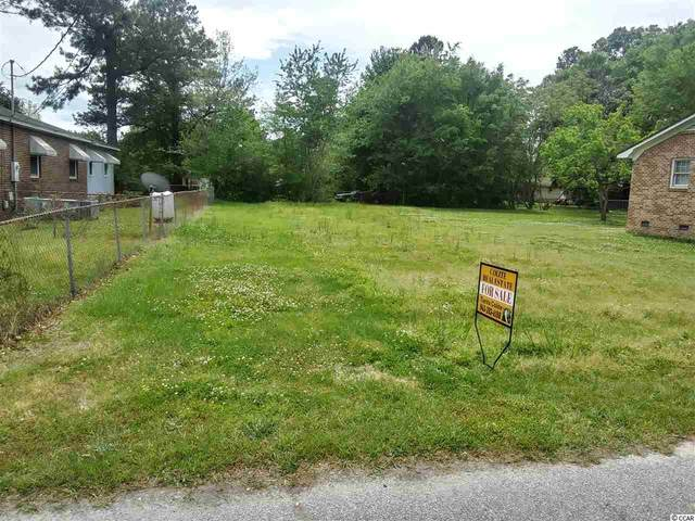 TBD Strawberry St., Marion, SC 29571 (MLS #2009631) :: Right Find Homes