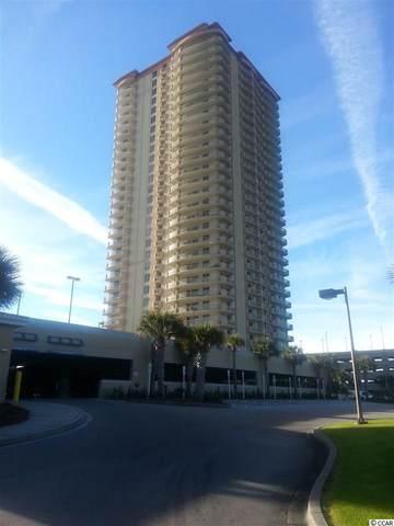 8500 Margate Margate Circle #1805, Myrtle Beach, SC 29572 (MLS #2009647) :: The Litchfield Company