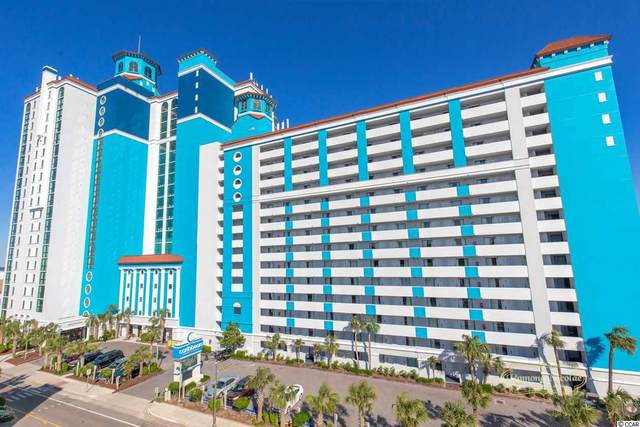3000 N Ocean Blvd. #1026, Myrtle Beach, SC 29577 (MLS #2009652) :: Coastal Tides Realty