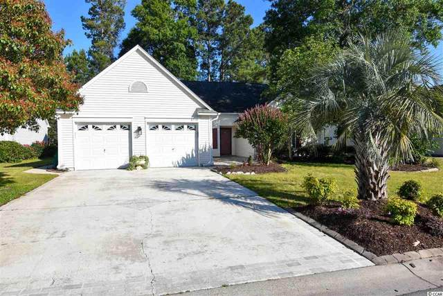 1710 Shinnecock Dr., Murrells Inlet, SC 29576 (MLS #2009655) :: James W. Smith Real Estate Co.