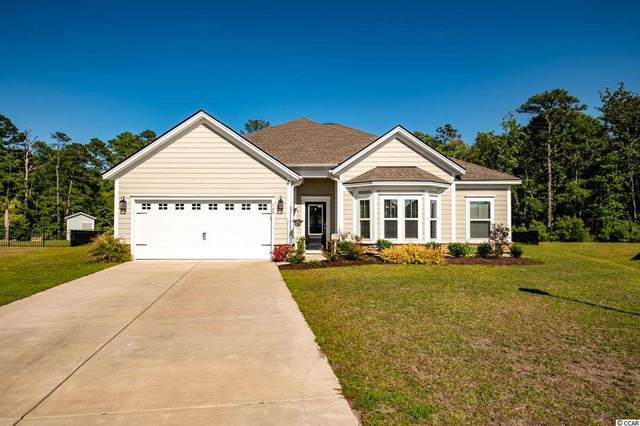 360 Southgate Ct., Pawleys Island, SC 29585 (MLS #2009669) :: The Lachicotte Company
