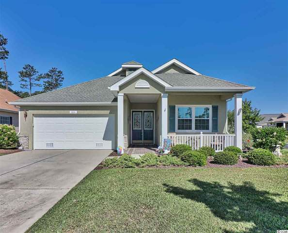 1000 Nittany Ct., Murrells Inlet, SC 29576 (MLS #2009672) :: Welcome Home Realty