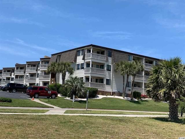 5601 N Ocean Blvd. C 209, Myrtle Beach, SC 29577 (MLS #2009675) :: Coldwell Banker Sea Coast Advantage