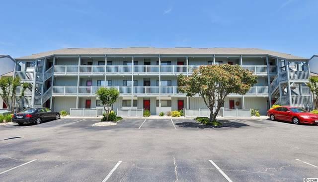 7700 Porcher Dr. #1303, Myrtle Beach, SC 29572 (MLS #2009687) :: The Hoffman Group